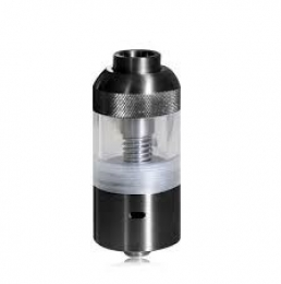 Атомайзер Big Dripper V2 RDA Black