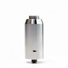 Атомайзер Big Dripper V2 RDA Silver