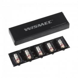 Cменный испаритель WISMEC 0.5 Ti