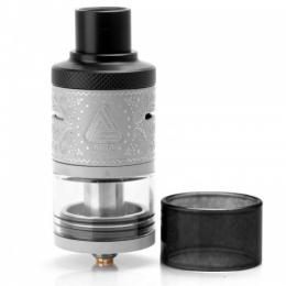 Дрипко Бак IJOY Limitless RDTA Plus 6,3 ml Silver
