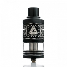Атомайзер IJOY Limitless RDTA Plus 6,3 ml Black