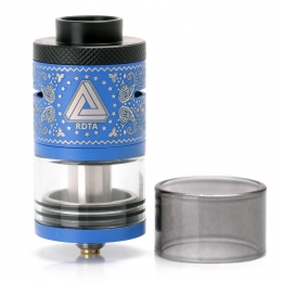 Дрипко Бак IJOY Limitless RDTA Plus 6,3 ml Blue