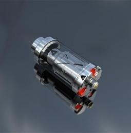 Обслуживаемый бакомайзер RTA IJOY Limitless XL Tank, 4 ml Silver