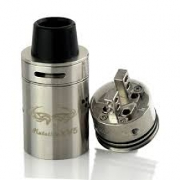 Атомайзер Mutation X V5 RDA Steell
