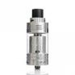 Бакомайзер OBS Crius Plus RTA 5,8 ml Silver