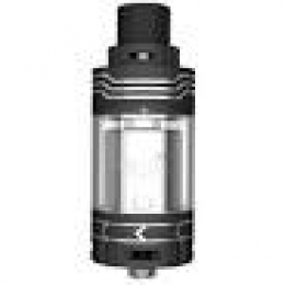 Бакомайзер OBS Crius Plus RTA 5,8 ml Black