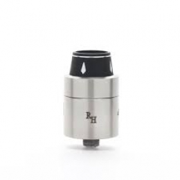 Атомайзер Royal Hunter RDA Silver