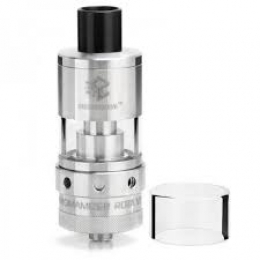 Атомайзер Steam Crave Aromamizer RDTA V2 6ml Silver