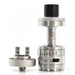 Атомайзер Steam Crave Aromamizer Supreme RDTA, 7 ml Silver