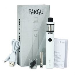 Комплект Kangertech Pangu White