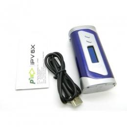 Боксмод Pioneer4you IPV 6X 200W Violet