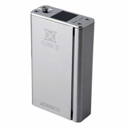 Боксмод Smok Xcube 2 160W TC Silver
