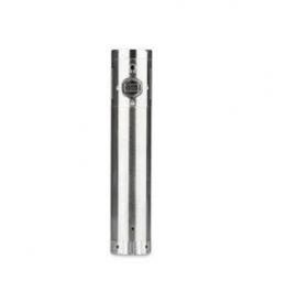 Боксмод Vision DEUS 18650 Silver