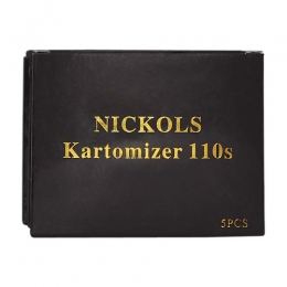 Картомайзеры Nickols