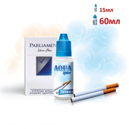 Жидкость Aqua Парламент 60