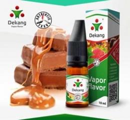 Жидкость Dekang Карамель