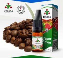 Жидкость Dekang Кофе