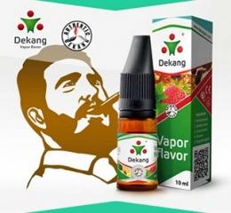 Жидкость Dekang Кубинская сигара