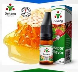 Жидкость Dekang Мед