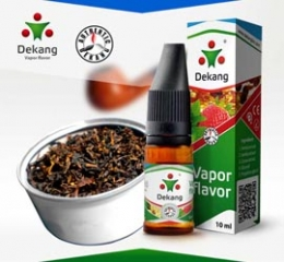 Жидкость Dekang Турецкий табак