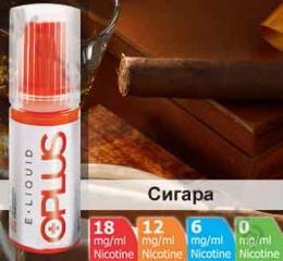 Жидкость Oplus Сигара