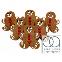Ароматизатор TPA Gingerbread Cookie 1 мл