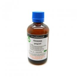 Основа для приготовления жидкостей Traditional 100 мл 3 мг
