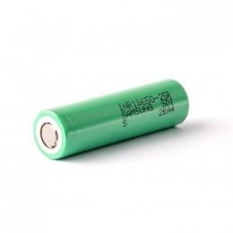 Аккумулятор Samsung 25R 18650 2500mAh 35A