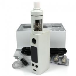 Комплект Joyetech eVic VTC Mini 75W CUBIS Atomizer White