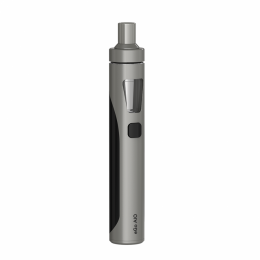 Комплект Joyetech eGo AIO 2 мл 1500 mAh  Black/Grey