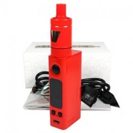 Комплект Joyetech eVic-VTC Mini 75W Tron-S Red