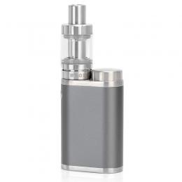 Комплект Eleaf Pico 75W Melo 3 Atomizer Silver