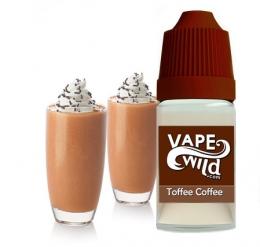 Жидкость Vape Wild Toffee Coffee