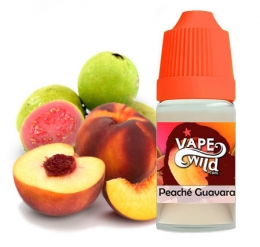 Жидкость Vape Wild Peache Guavara