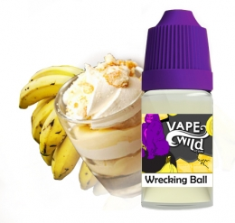 Жидкость Vape Wild Wrecking Ball
