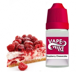 Жидкость Vape Wild Raspberry Cheesecake