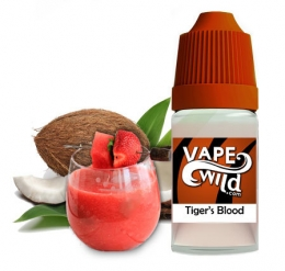 Жидкость Vape Wild Tiger's Blood