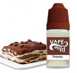 Жидкость Vape Wild Tiramisu