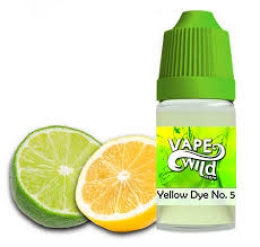 Жидкость Vape Wild Yellow Dye
