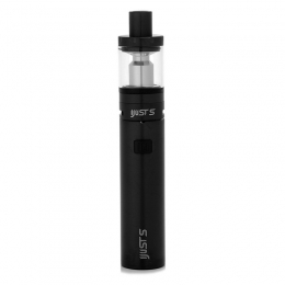 Комплект Eleaf iJust S 3000mAh Black