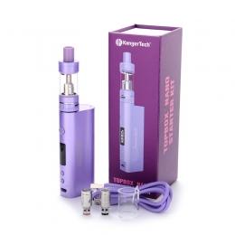 Комплект Kangertech Topbox Nano TC Purple