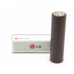 Высокотоковый аккумулятор LG INR18650HG2 3000 mAh (до 30А)