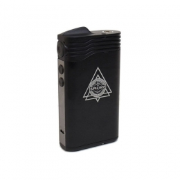 Бокс мод JWell Supra 180 W TC Black