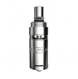 Атомайзер J Well Duplx RBA RDA Stainless Steel BCS