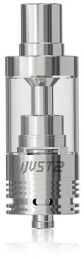 Клиромайзер Eleaf iJust 2 Tank 5,5 ml Silver