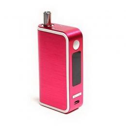 Комплект Aspire Plato TC 50W 2500 mAh 18650 Pink