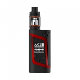 Стартовый набор SMOK Alien 220W Black