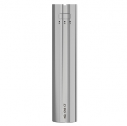 Аккумулятор eGo ONE VT 2300 mAh silver