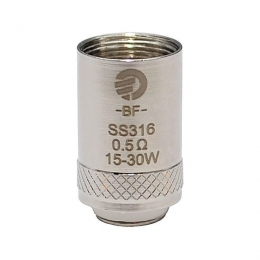 Cменный испаритель joyetech BF SS 316 0,5 Ом
