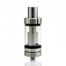 Eleaf Melo 3 Tank 4ml Silver